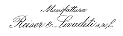Reiser & Livaditi Logo